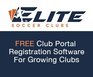 Elite Soccer Clubs. FREE Club Portal Registration Software for Growing Clubs
